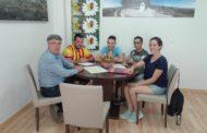 L'Ajuntament de Rossell contracta quatre joves aturats a través del programa Avalem Joves de la Generalitat