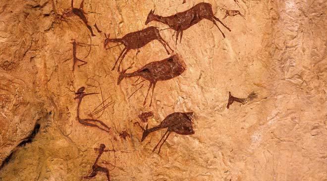 Tírig, les pintures rupestres de la Valltorta-Gasulla podrien pertànyer al Neolític segons els estudis dels investigadors