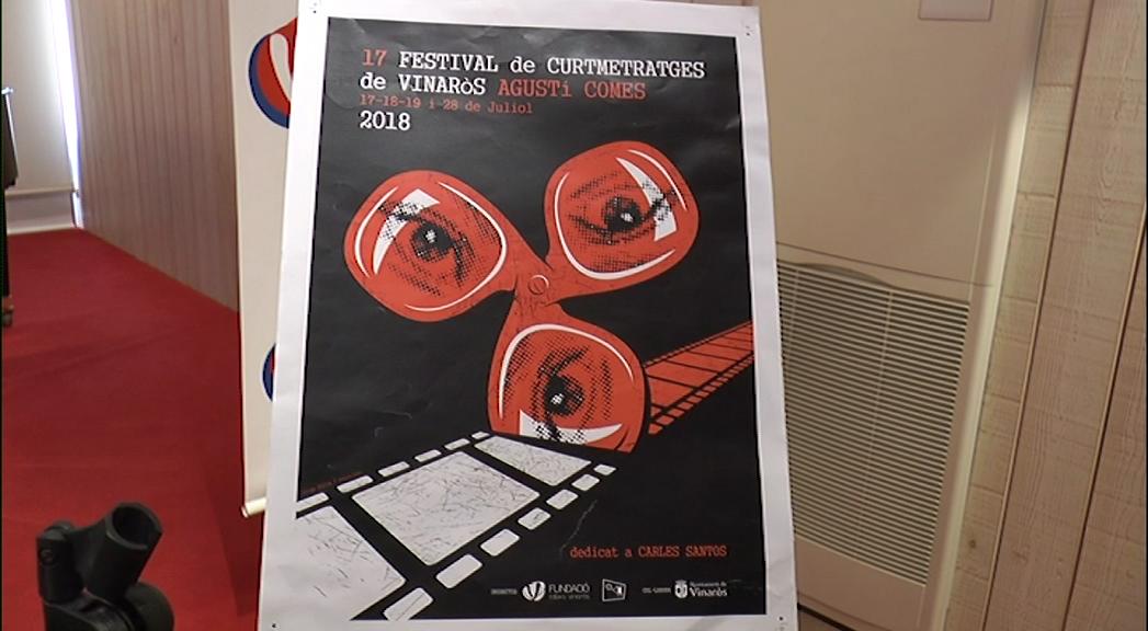 Vinaròs, tot a punt per celebrar el 17è Festival de Curtmetratges Agustí