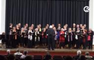 Vinaròs; concert de la Coral García Julbe 07-05-2017