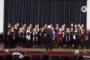 Benicarló; tradicional concert de Diumenge de Rams de la Banda Juvenil 09-04-2017
