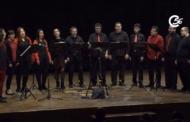 Benicarló; concert d'Any Nou del Cor Da Capo de Benicarló 07-01-2017