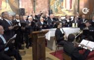 Benicarló; concert de nadal del Coro Gregoriano 18-12-2016