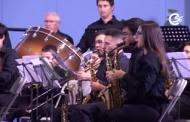 Alcanar; concert de Santa Cecília de l'Agrupació Musical Canareva 03-12-2016