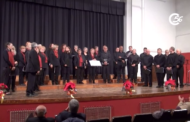 Vinaròs; concert de Santa Cecíli de l'Orfeó Vinarossenc 26-11-2016