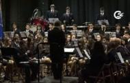 Benicarló; concert de Santa Cecília 26-11-2016