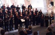Benicarló; concert de festes de la Coral de Gent Gran 21-08-2016