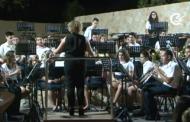 Cálig; concert de festes 04-08-2016