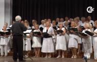 Vinaròs; concert de la Coral García Julbe 20-07-2016