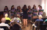 Benicarló; concert de la Coral Kylix 25-06-2016