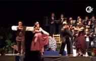 Alcanar; Concert del 25 aniversari del Cor Iúbilo 30-04-2016
