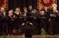 Vinaròs; concert de corals en benefici de Didac 21-05-2016
