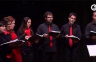 Benicarló; concert d'Any Nou del cor Da Capo de Benicarló 04-01-2016