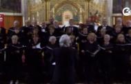 Vinaròs; Concert de la coral García Julbe 02-01-2016