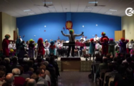 Traiguera; concert de nadal 26-12-2015