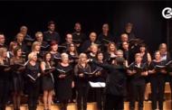 Benicarló; concert de corals en honor a Santa Cecília 14-11-2015