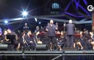 Vinaròs; concert de la Societat Musical