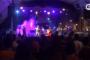 Les Cases d'Alcanar; concert de l'Agrupació Musical Canareva 16-08-2015