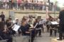 Peníscola; Piro-musical del XX Festival Internacional de Música Antiga i Barroca 030815
