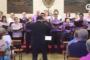 Sant Jordi; concert de les corals de Sant Jordi i Les Coves de Vinromà 19-07-2015