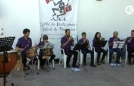 Vinaròs; concert de Vermutet a càrrec de la Colla de dolçaina i tabal de Vinaròs 20-06-2018