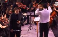 Benicarló; concert del Coro Gregoriano en La Salle 21-06-2015