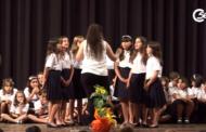 Vinaròs; concert de l'Orfeó Vinarossenc 20-06-2015