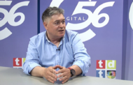 L'ENTREVISTA. Rafael Suescun, regidor de Turisme, Comerç, Ocupació, Mercats i Platges de l'Ajuntament de Peñíscola 13-07-2018