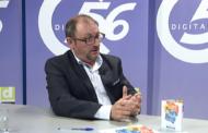 L'ENTREVISTA. Sergio Bou, alcalde de Santa Magdalena de Polpís 20-07-2018