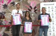 Vinaròs; presentació del Summer Carnaval 2018 19-07-2018