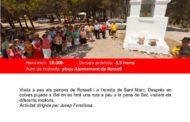Rossell, la Mancomunitat de la Taula del Sénia farà una nova visita guiada el proper 14 d'octubre