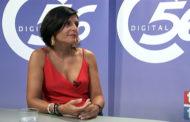 L'ENTREVISTA. Mª Ángeles Pallarés, alcaldessa de Canet lo Roig 06-08-2018