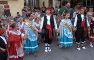 Cervera del Maestre; Ball típic infantil de la Carabassa,  Jota i Dansa de Cervera del Maestre 06-08-2018