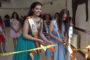 Benicarló; Inauguració de la XXVIII Exposició de Bonsais al CEIP Marqués de Benicarló. Organitza l'Associació de Bonsai de Benicarló 19-08-2018