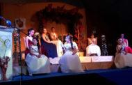 Canet lo Roig, comencen les Festes d'Agost amb la presentació de les Reines i Dames