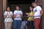 Benicarló; Traca, crida, llançament del coet anunciador  de les Festes Patronals de Benicarló i XXII Pilotasso 18-08-2018
