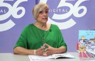 L'ENTREVISTA. Ernestina Borrás, alcaldessa, i Adrián Vidal, regidor de Festes, de Càlig 03-08-2018