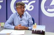 L'ENTREVISTA. Evaristo Martí, alcalde de Rossell 06-09-2018