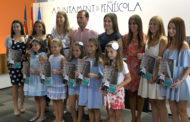 Peníscola; Presentació del Programa Oficial de les Festes Patronals de Peníscola 17-08-2018