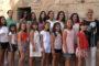Sant Jordi; dia de la dona taurina 02-08-2018
