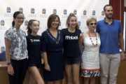 Benicarló, María Añó i Noa Ros participaran en el Mundial de Gimnàstica Rítmica