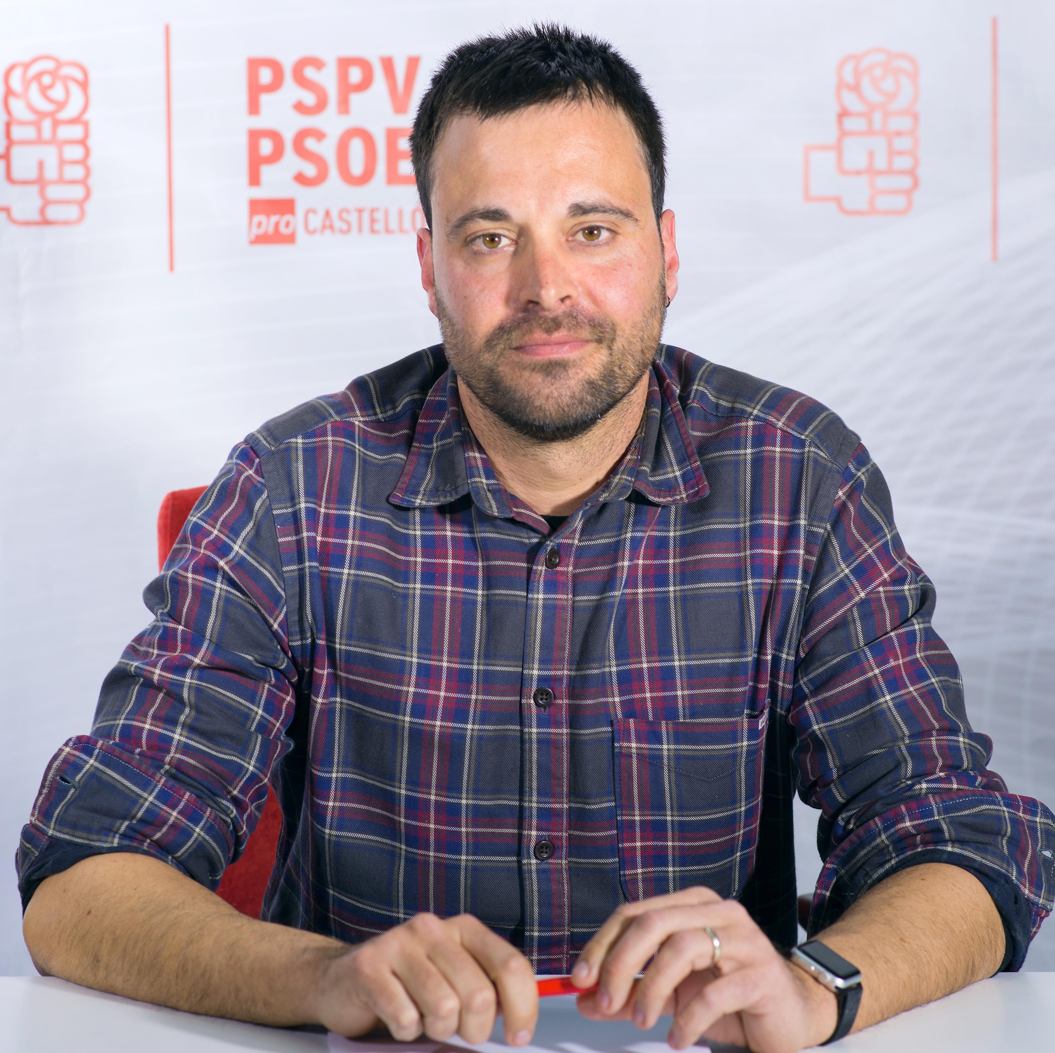 Vinaròs, el PSPV qualifica les inversions dels PGE com a molt positives per al municipi