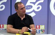 L'ENTREVISTA. Kevin Salvador, primer tinent d'alcalde i regidor de Promoció Econòmica de l'Ajuntament de Traiguera 10-08-2018