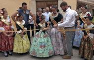 Sant Jordi celebra la 18a Fira d'Oficis Tradicionals