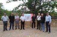 La Jana, la Generalitat inverteix 205.000€ per a la construcció d'una rotonda i un passeig per a vianants