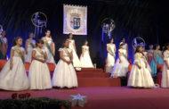 Càlig; Presentació de les Reines i les seues Corts d'Honor 03-08-2018