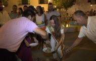 Sant Jordi; Tradicional sopar de germanor  fi de festes de Sant Jordi 06-08-2018