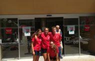 Vinaròs participa en el campionat de natació d'estiu Infantil d'Espanya