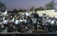 Càlig; concert de festes i clausura del curs de direcció 02-08-2018