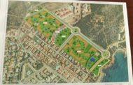 Alcalà de Xivert - Alcossebre; roda de premsa de l'Ajuntament 06-08-2018